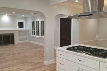 Kitchen Renovation - 10