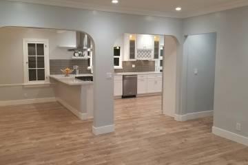 Kitchen Renovation - 7