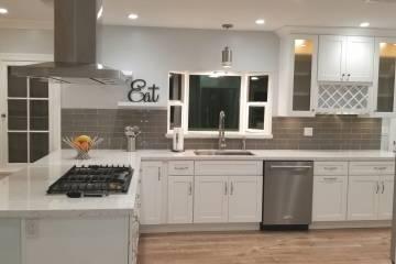 Kitchen Renovation - 5