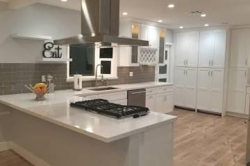 Kitchen Renovation - 3