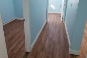 Hallway Area - 1