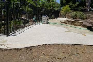 Pool Renovation - 42