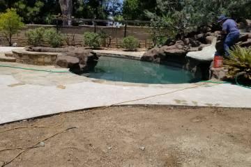 Pool Renovation - 41
