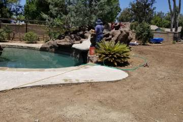 Pool Renovation - 40