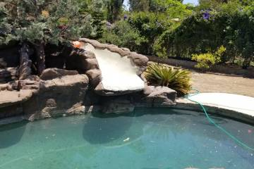 Pool Renovation - 39