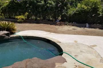 Pool Renovation - 38