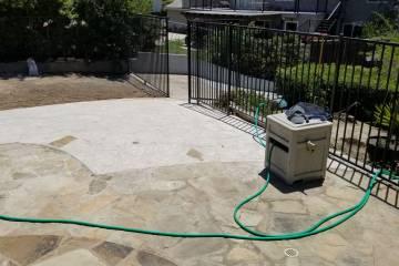 Pool Renovation - 37