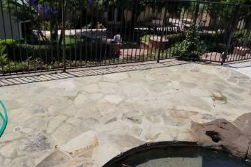 Pool Renovation - 36