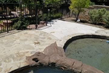 Pool Renovation - 35