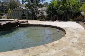 Pool Renovation - 32