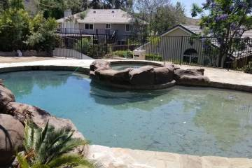 Pool Renovation - 31