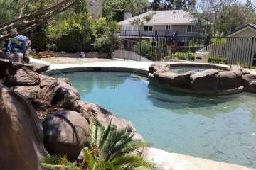 Pool Renovation - 30