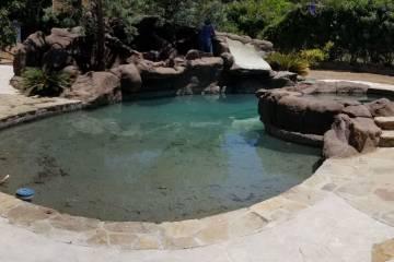 Pool Renovation - 28