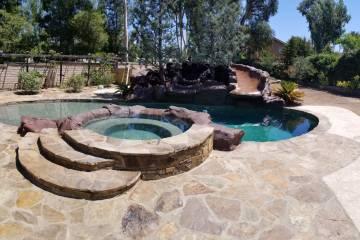 Pool Renovation - 16