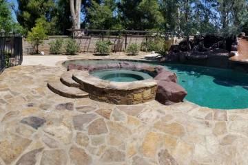 Pool Renovation - 15