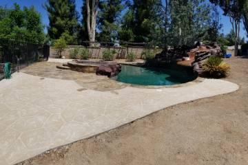 Pool Renovation - 14