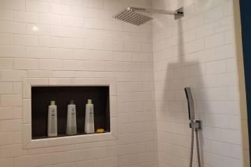 Bathroom Renovation - 7