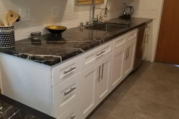 Kitchen Renovation - 9
