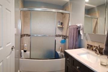 Before Burbank Bathroom #1 -2