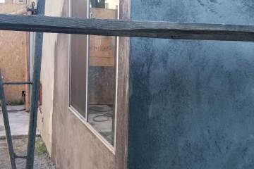 Stucco Installation - 5