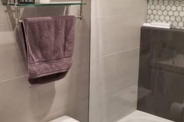 After Burbank Bathroom #1 -6