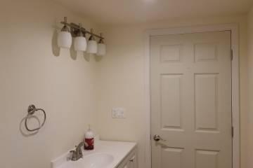 Room Addition Bathroom - 1