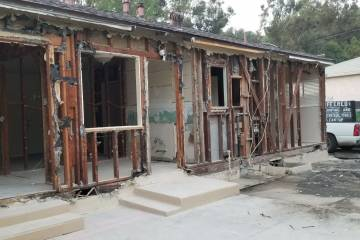 Demolition Process - 3