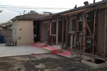 Demolition Process - 4