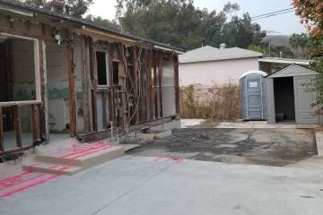 Demolition Process - 5