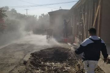 Demolition Process - 7