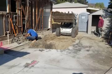 Demolition Process - 8