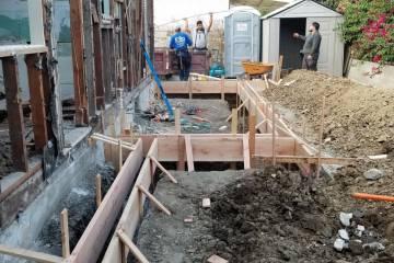 Foundation Progress - 3