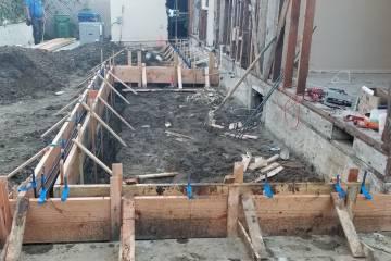 Foundation Progress - 5