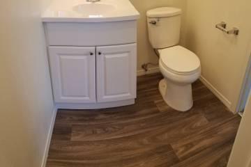 Bathroom Renovation - 5