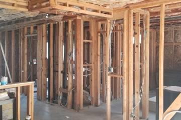 Framing, Plumbing, Electrical - 4