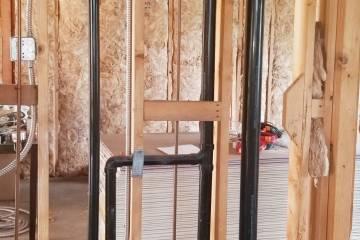Framing, Plumbing, Electrical - 3