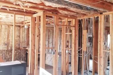 Framing, Plumbing, Electrical - 1