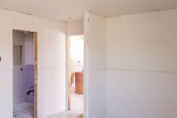 Drywall Hanging - 11