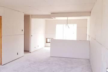 Drywall Hanging - 10