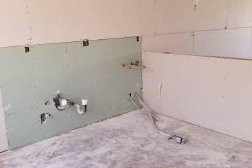 Drywall Hanging - 9