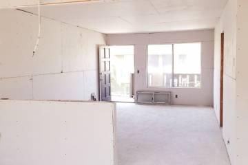 Drywall Hanging - 8