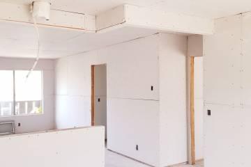 Drywall Hanging - 7