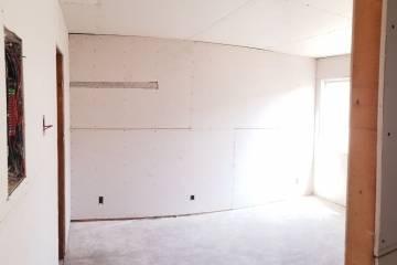 Drywall Hanging - 3