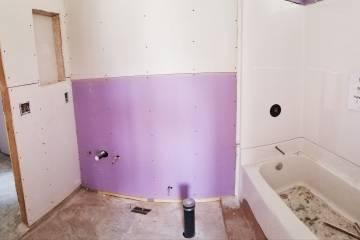 Drywall Hanging - 2