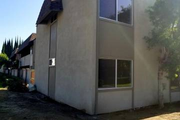 Exterior Addition View - 4