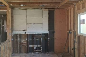 Interior Framing - 3