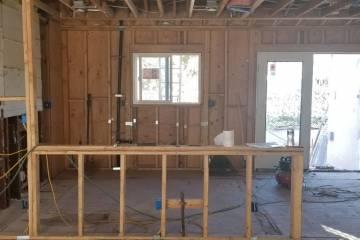 Interior Framing - 5