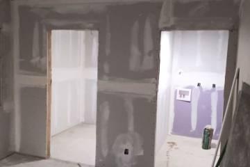 Drywall Taping  - 4