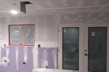 Drywall Taping  - 2