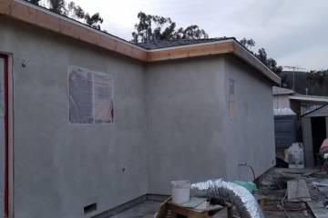 Stucco Process - 6